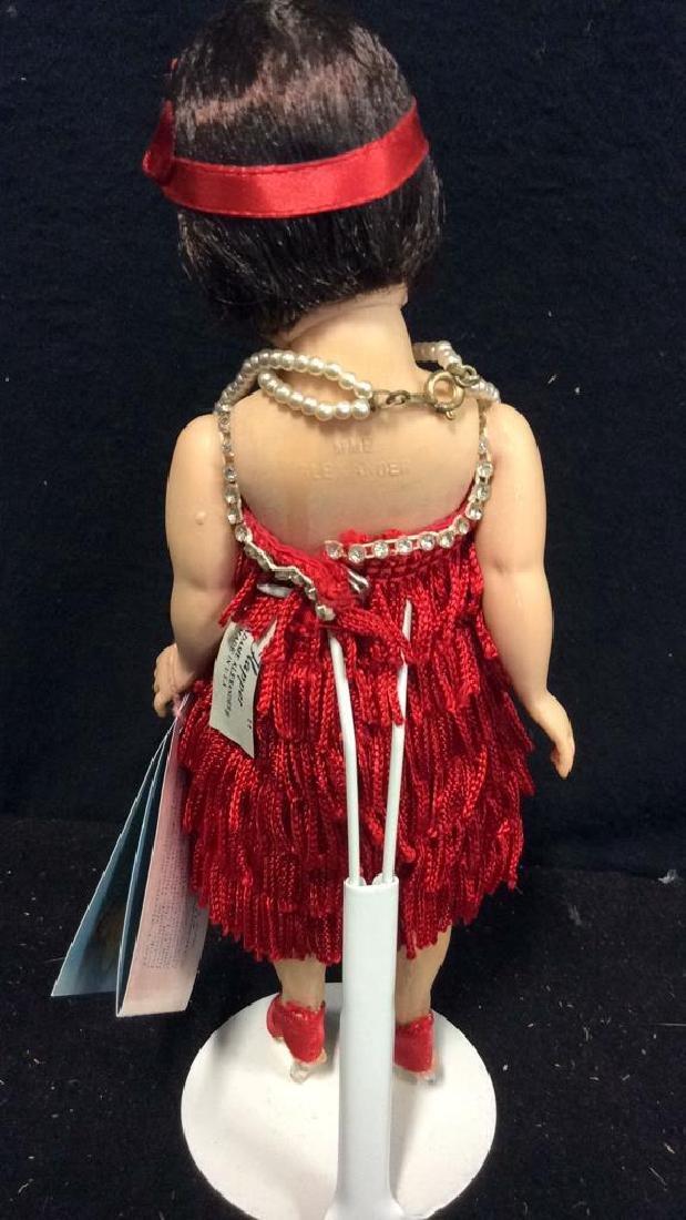 Madame Alexander & France 2 Dools Madame Alexander doll - 4