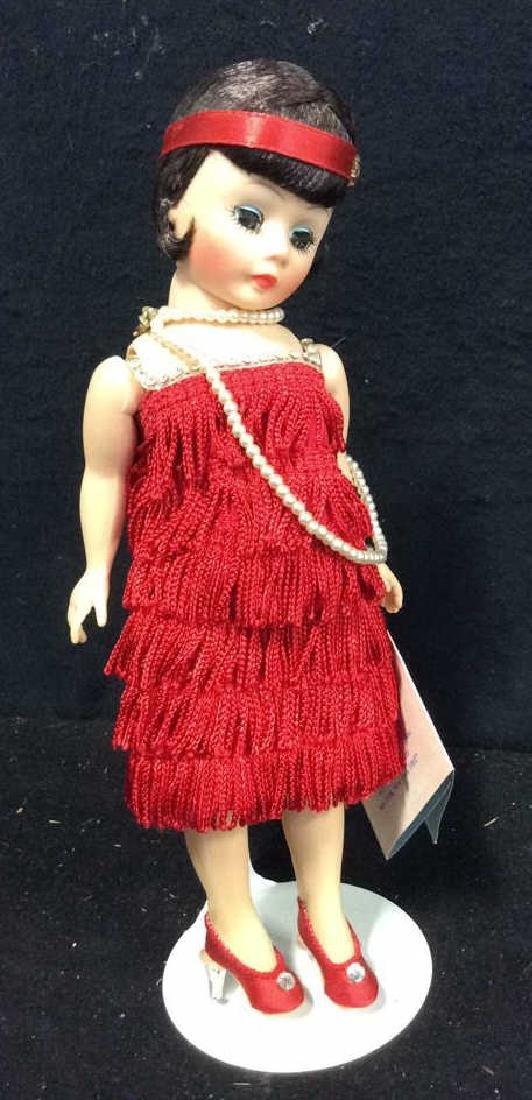 Madame Alexander & France 2 Dools Madame Alexander doll - 5