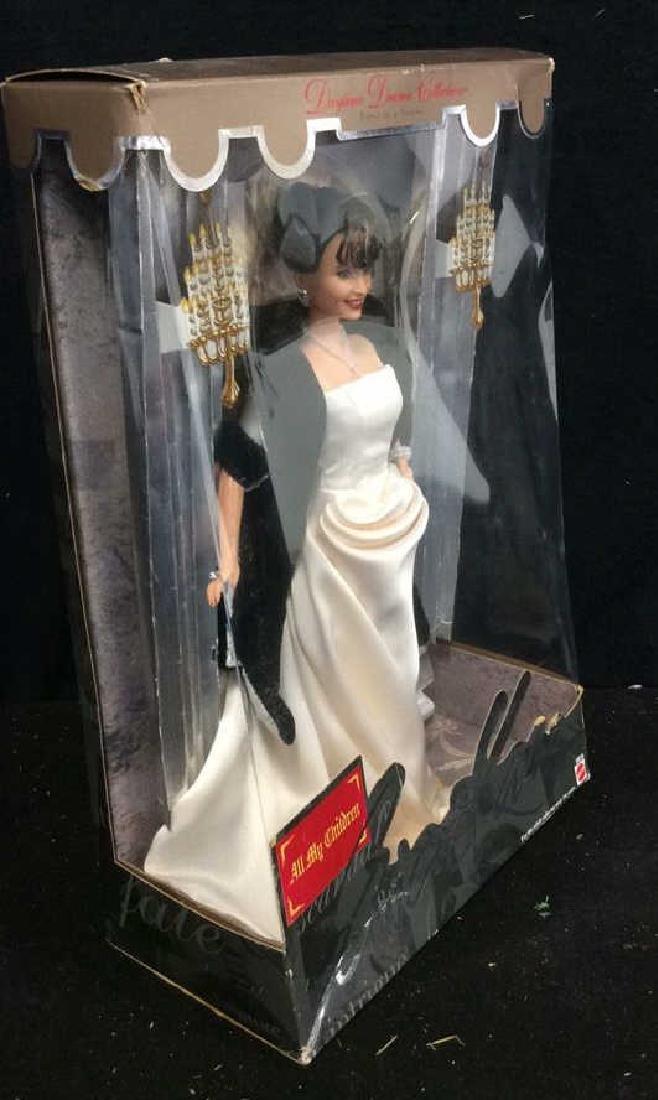 Collectible Erica Kane Porcelain Doll w Box Collectible - 5