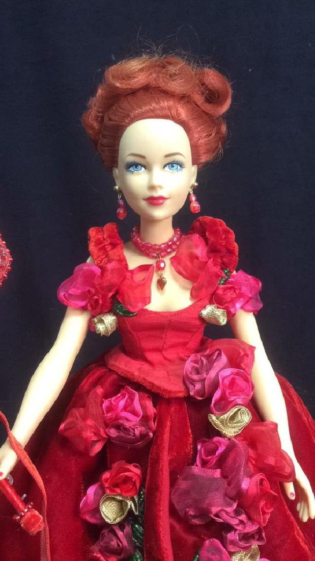 Brenda Starr Bewitching Brenda Collectible Doll - 2