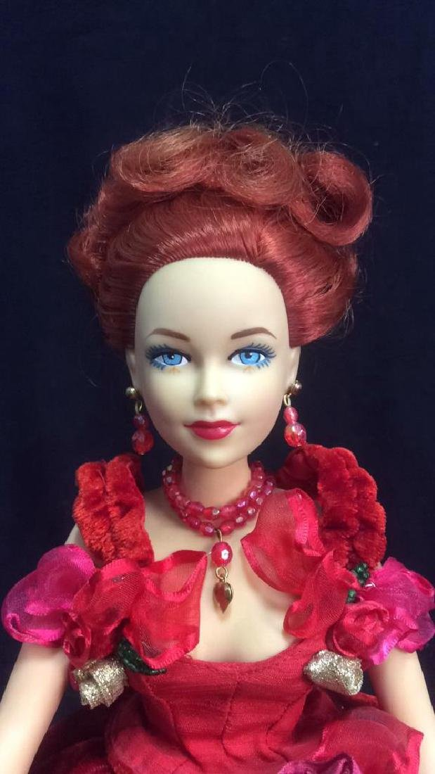 Brenda Starr Bewitching Brenda Collectible Doll - 3