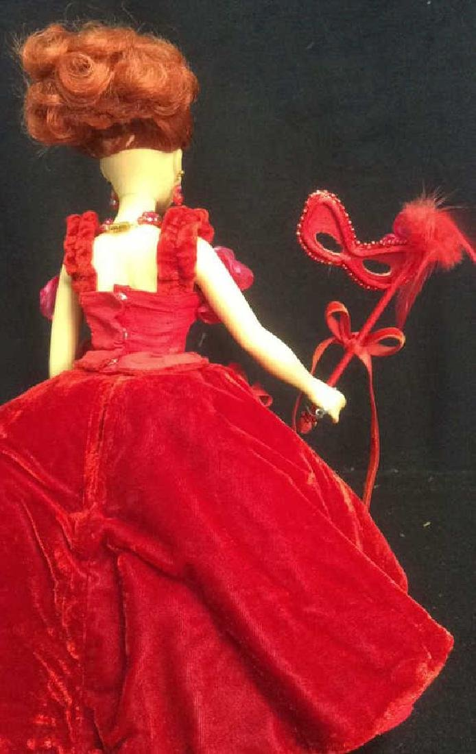Brenda Starr Bewitching Brenda Collectible Doll - 5