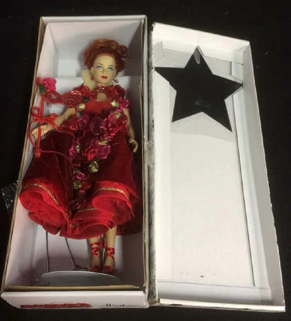 Brenda Starr Bewitching Brenda Collectible Doll - 7