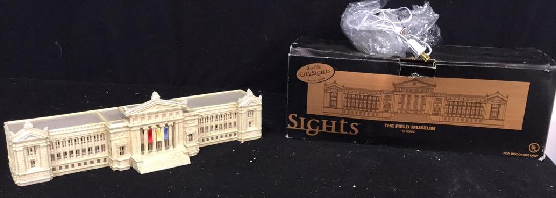 Field Museum Marshall Fields Collectible Collectible - 7