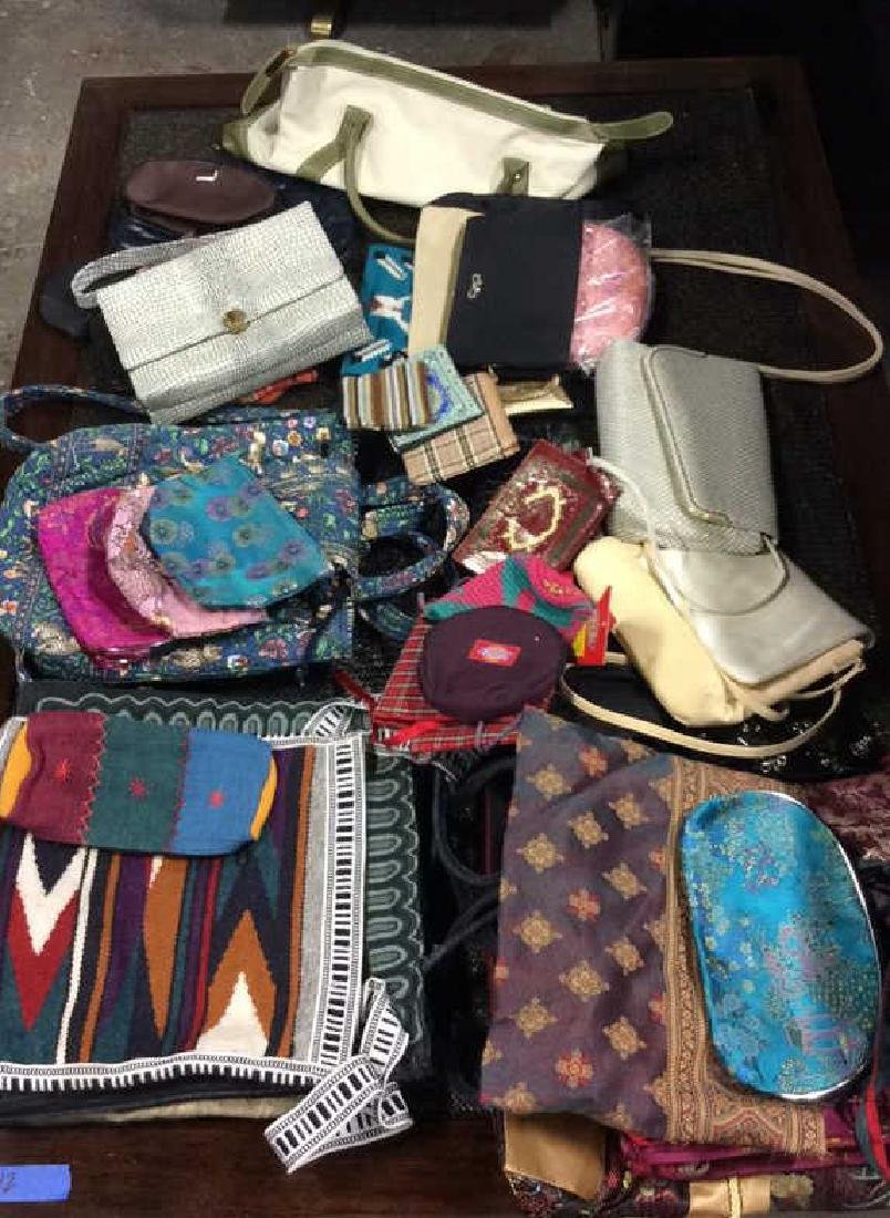 Collection Vintage Ladies Purses and more - 2