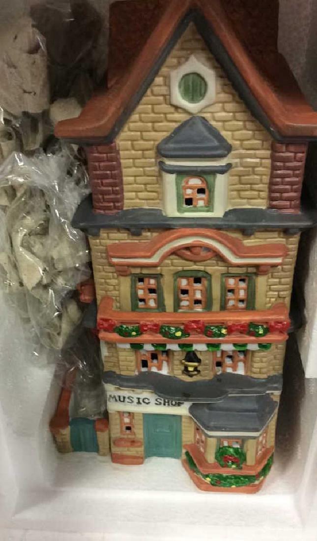 Group Lot Vintage Christmas Decor - 10