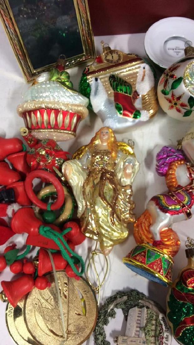Group Lot Vintage Christmas Decor - 3