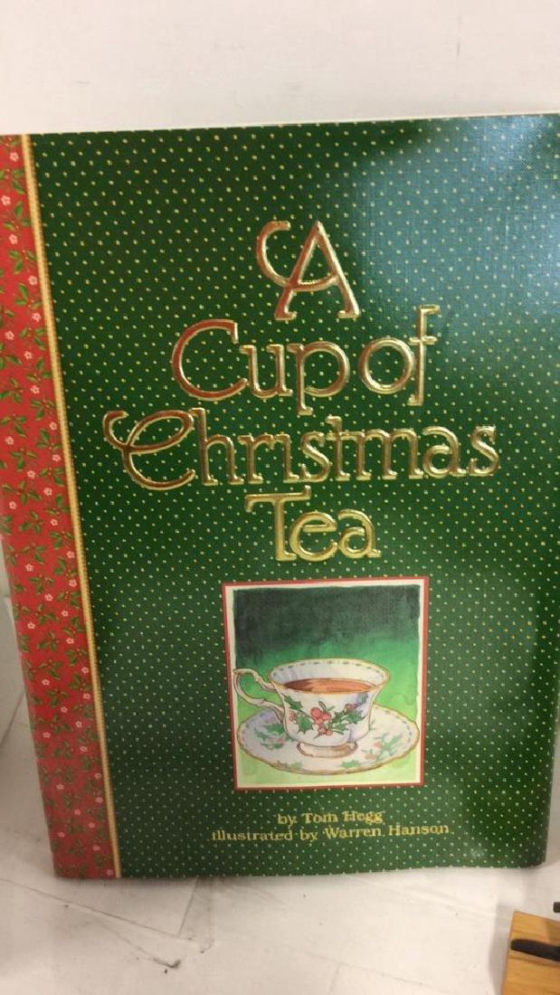 Group Lot Vintage Christmas Decor - 9