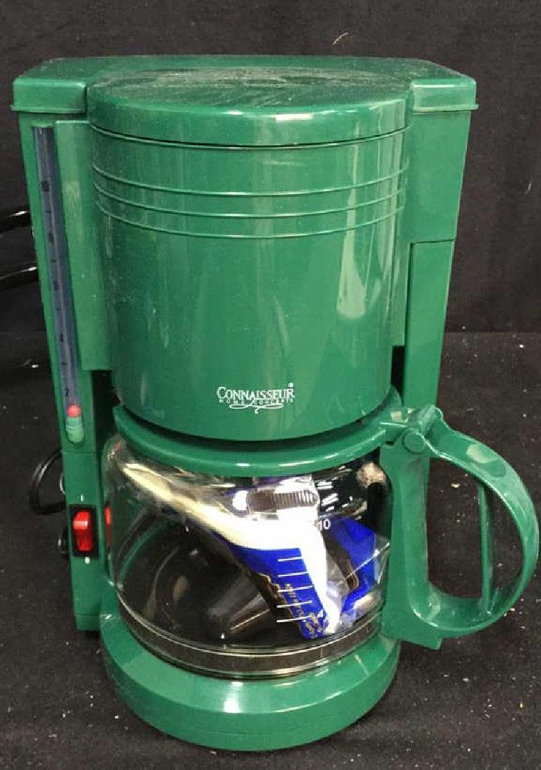Gevalia Coffee Maker And Farberware Double Boiler - 2
