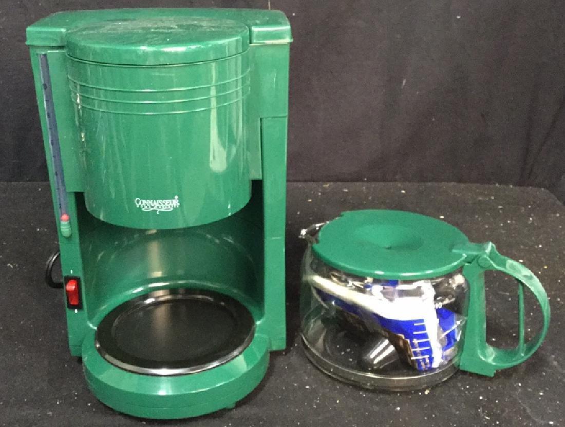 Gevalia Coffee Maker And Farberware Double Boiler - 3