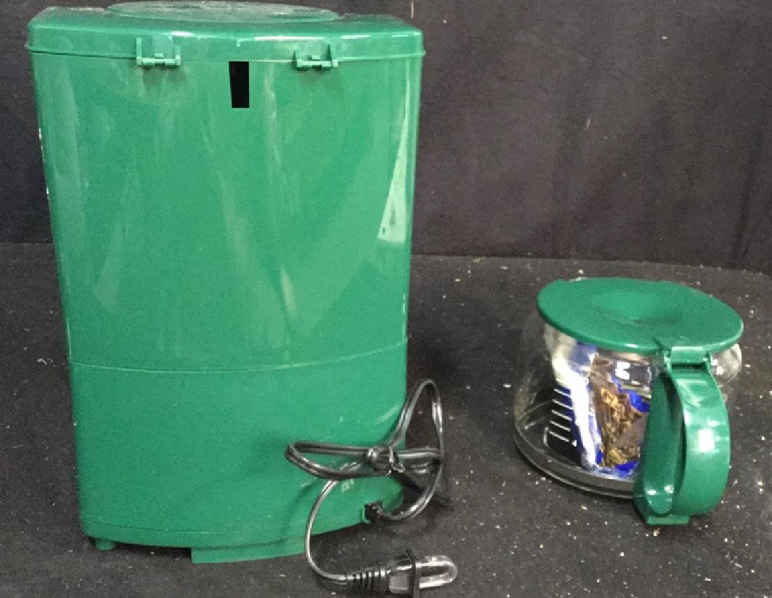 Gevalia Coffee Maker And Farberware Double Boiler - 4