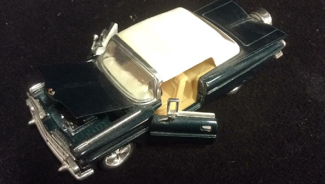 Group Lot  of Miniature Classic Cars - 3