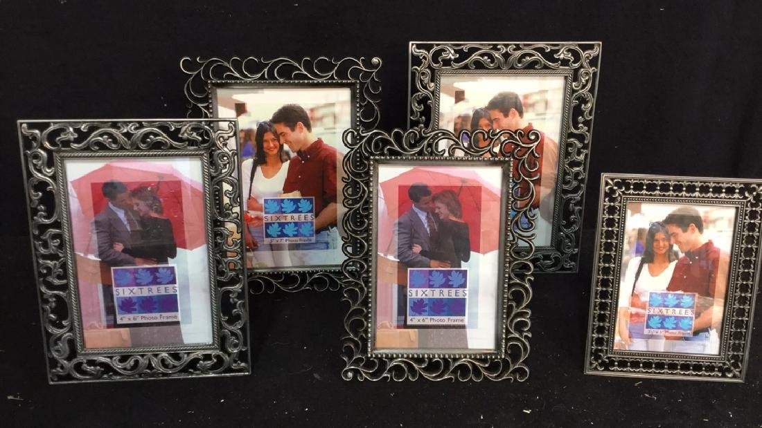 Collection Of Picture Frames - 2