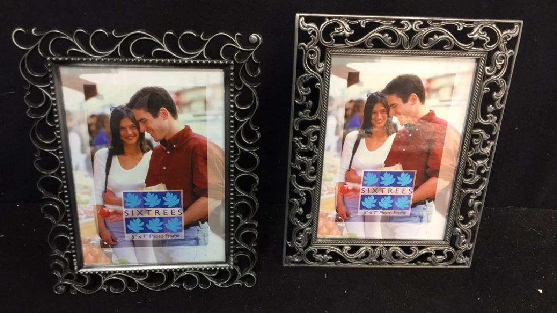 Collection Of Picture Frames - 3