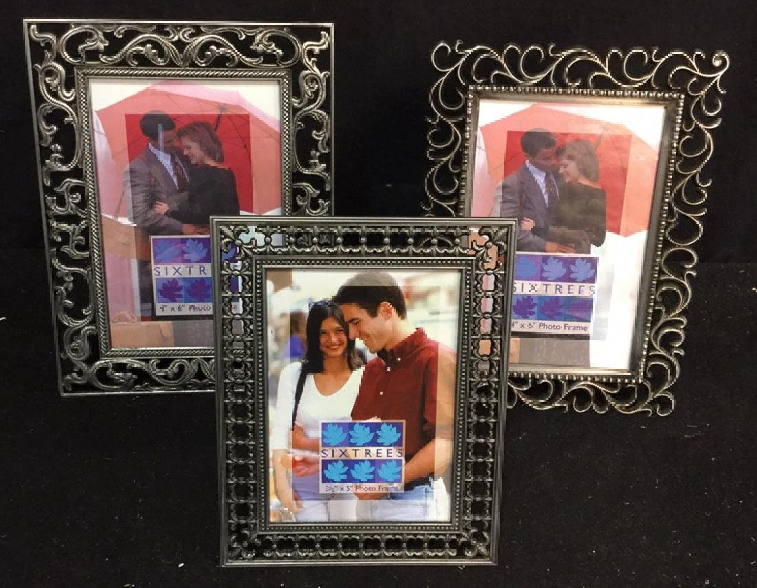 Collection Of Picture Frames - 5