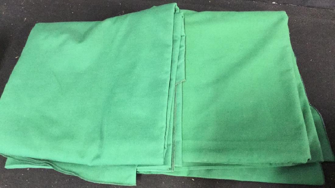 Group Lot Of Tablecloths And Napkins - 4
