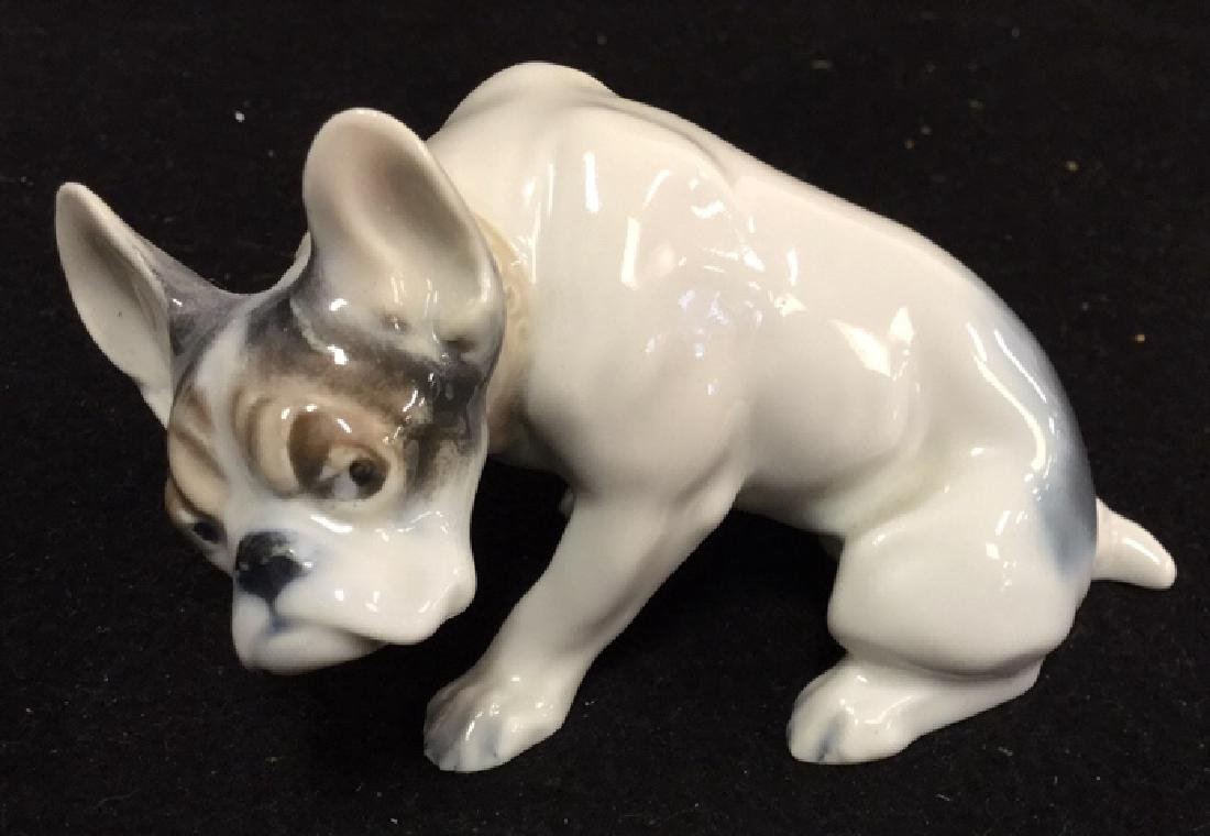 Collection Of Dog Figurines - 6