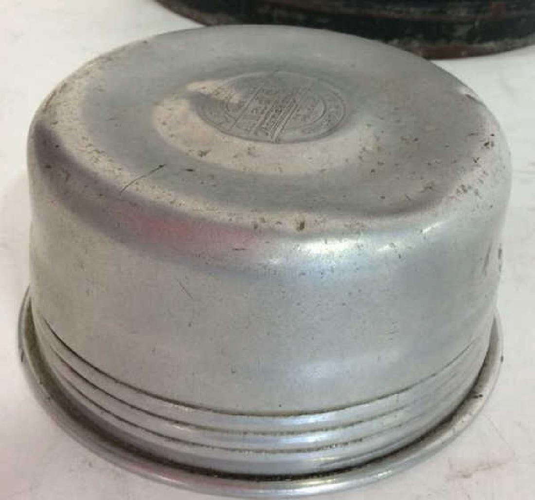 Circa 1950's Aladdin Thermalware Jar Jug - 7