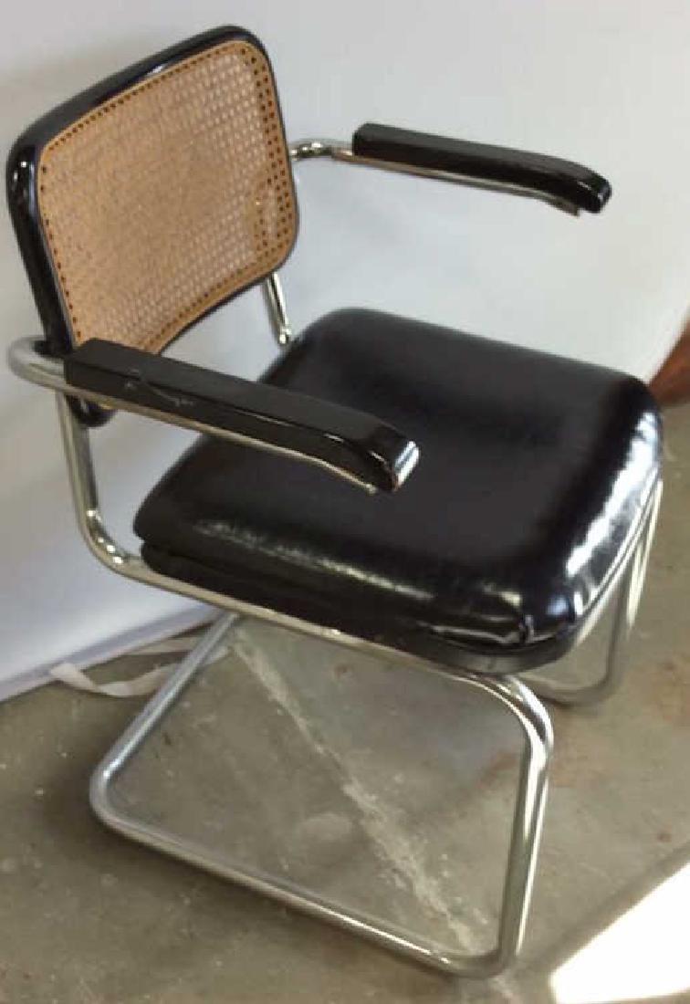Marcel Breuer Style Chair