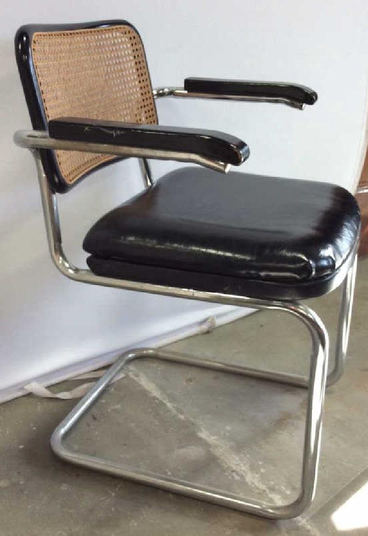 Marcel Breuer Style Chair - 2
