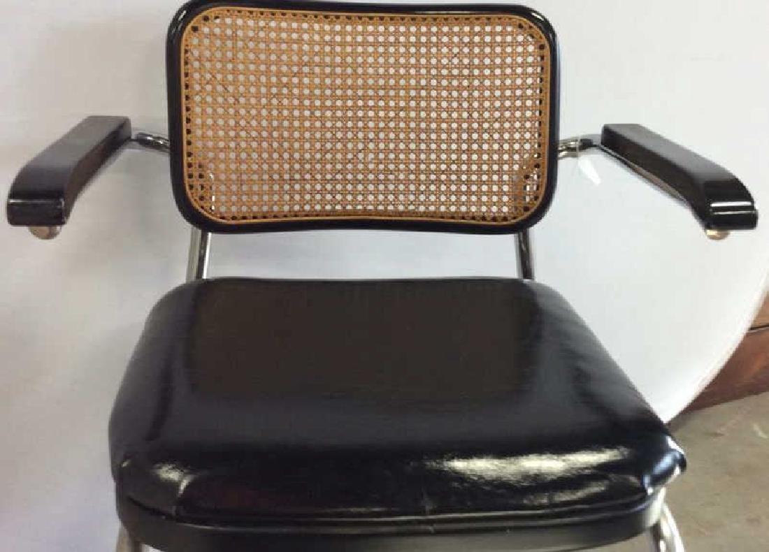 Marcel Breuer Style Chair - 8