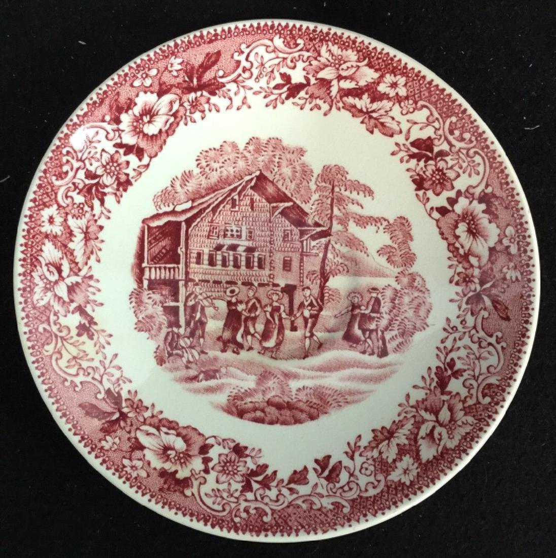 Vintage Thomas Hughes China And More - 2