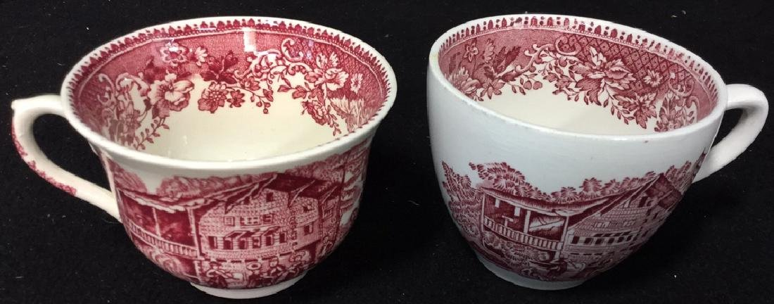 Vintage Thomas Hughes China And More - 6