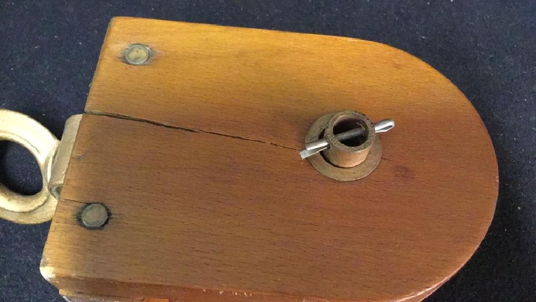 Group Lot of Vintage Wood Metal Tools - 10