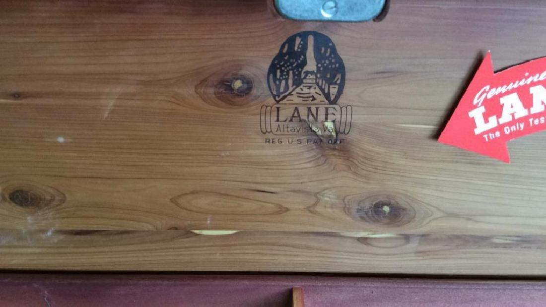 Lane Cedar Hope Chest - 9