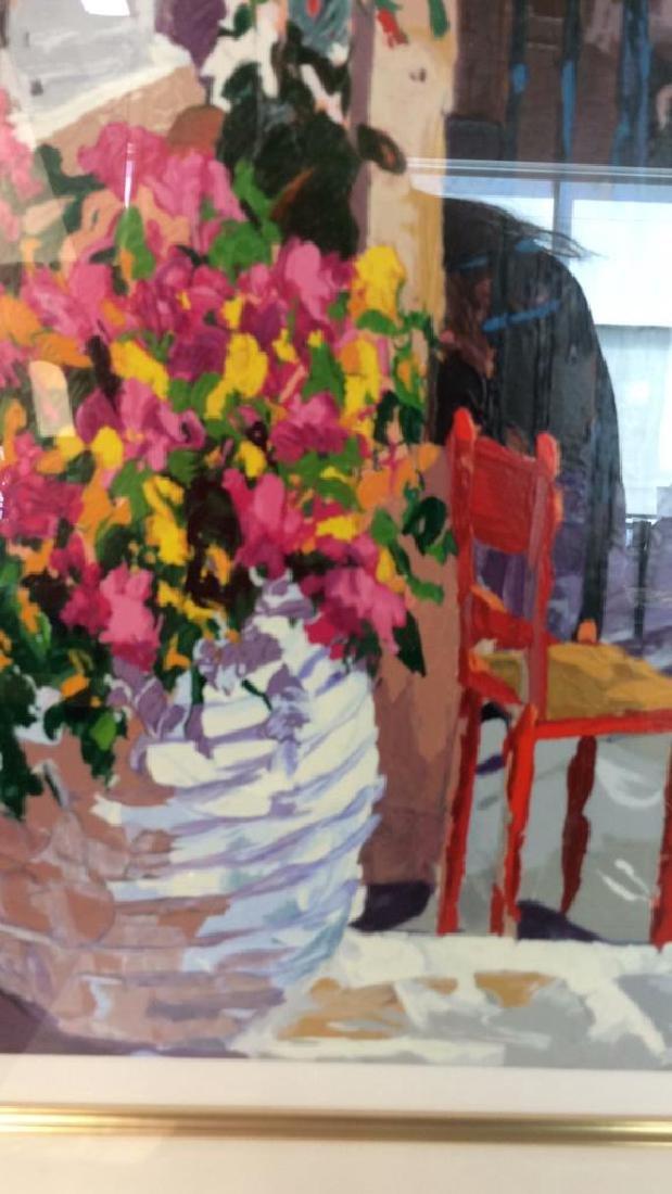 Barbara McCann Seaside Painting - 10