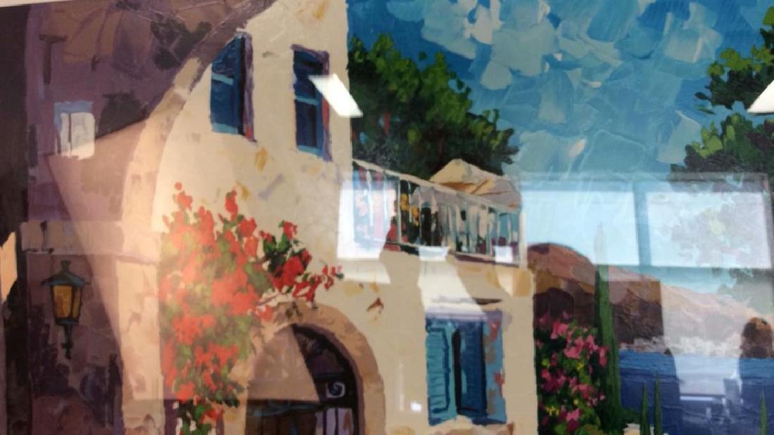 Barbara McCann Seaside Painting - 8