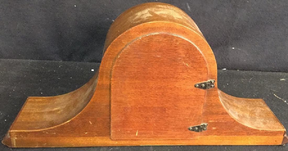 Vintage Seth Thomas Mantel Clock - 4