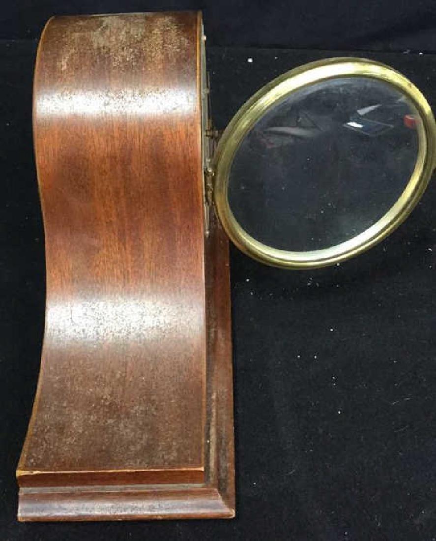 Vintage Seth Thomas Mantel Clock - 5