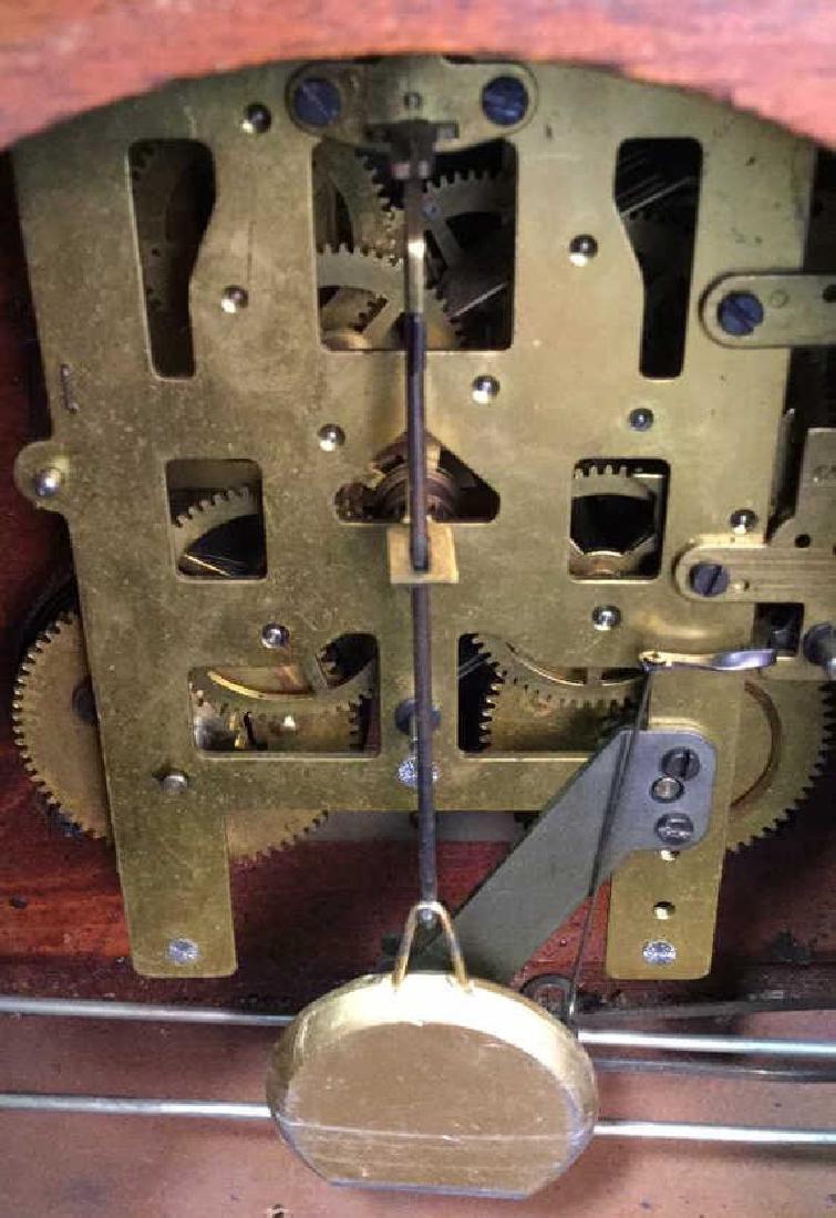 Vintage Seth Thomas Mantel Clock - 8