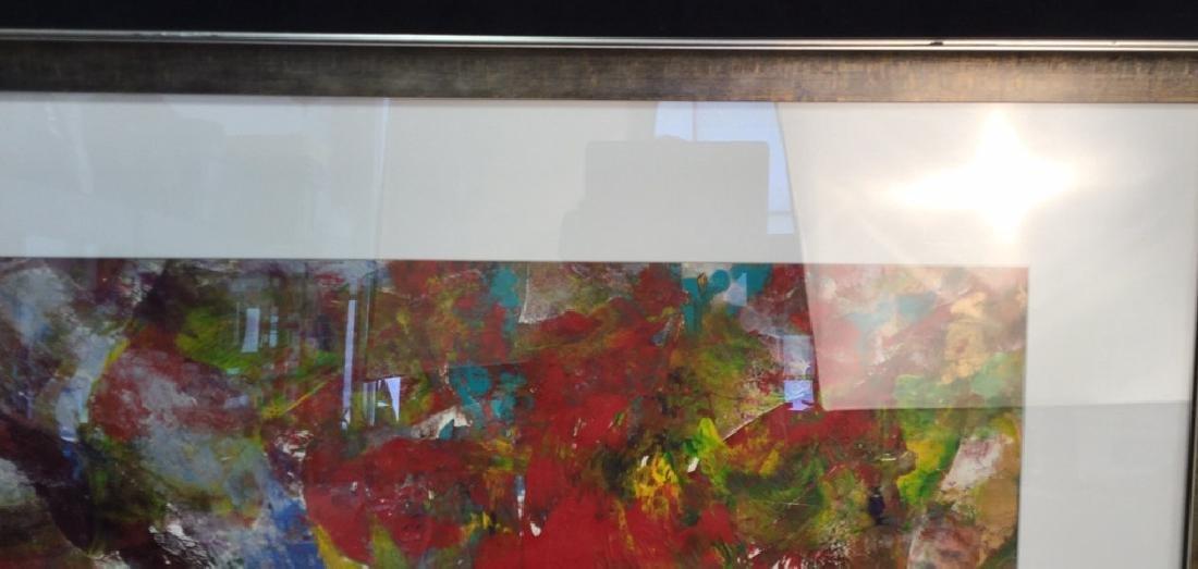 Petitti Original Framed Oil Painting Original oil - 5