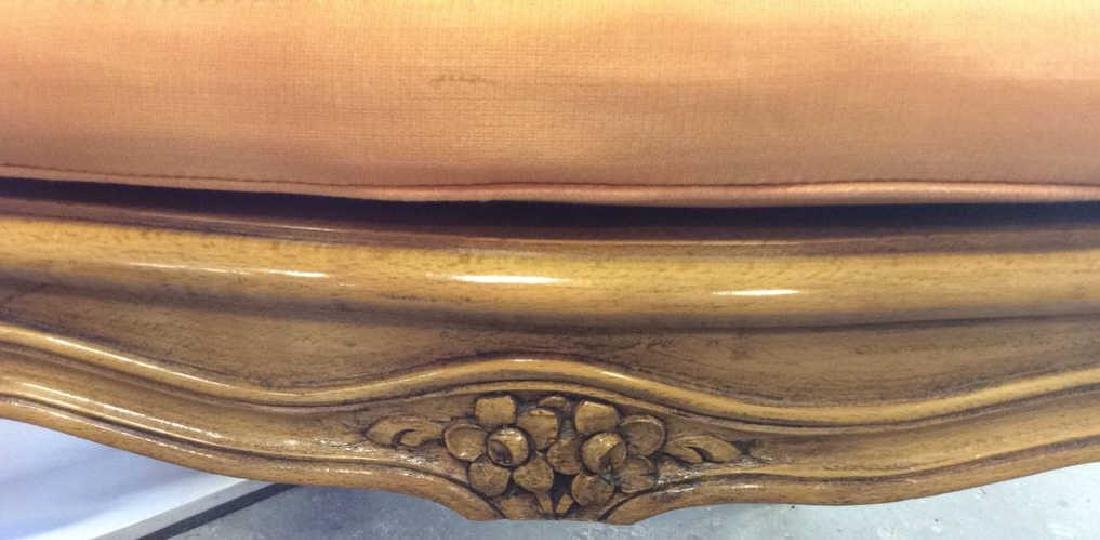 Louis XVI Style Country French Side Chair - 4