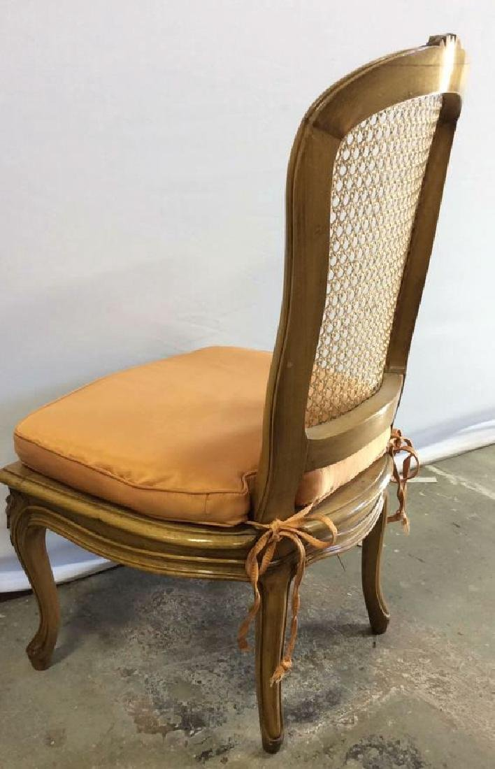 Louis XVI Style Country French Side Chair - 6