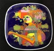 Bjorn Winnblad Rosenthal Plate