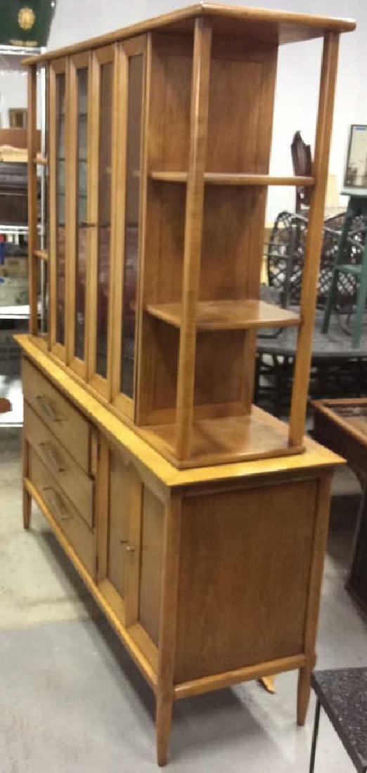 Tomlinson Danish Modern Display Cabinet - 2