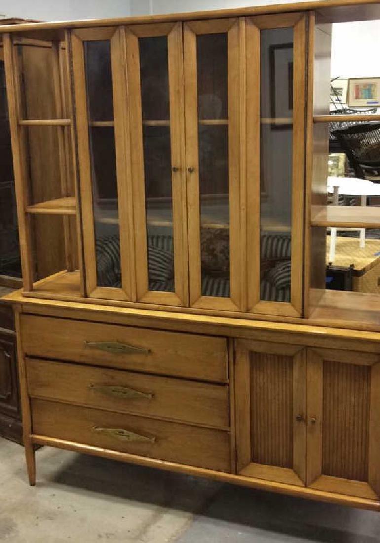 Tomlinson Danish Modern Display Cabinet - 3