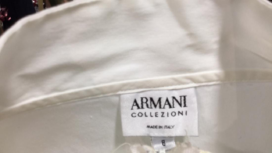 Armani Women's Blouse - 8