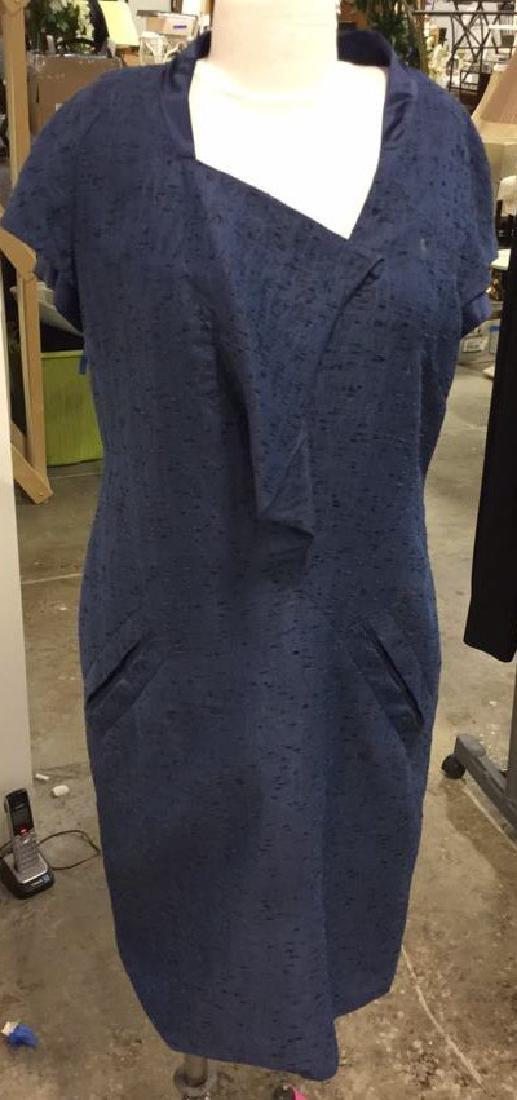 Valentino Women's Silk Dress
