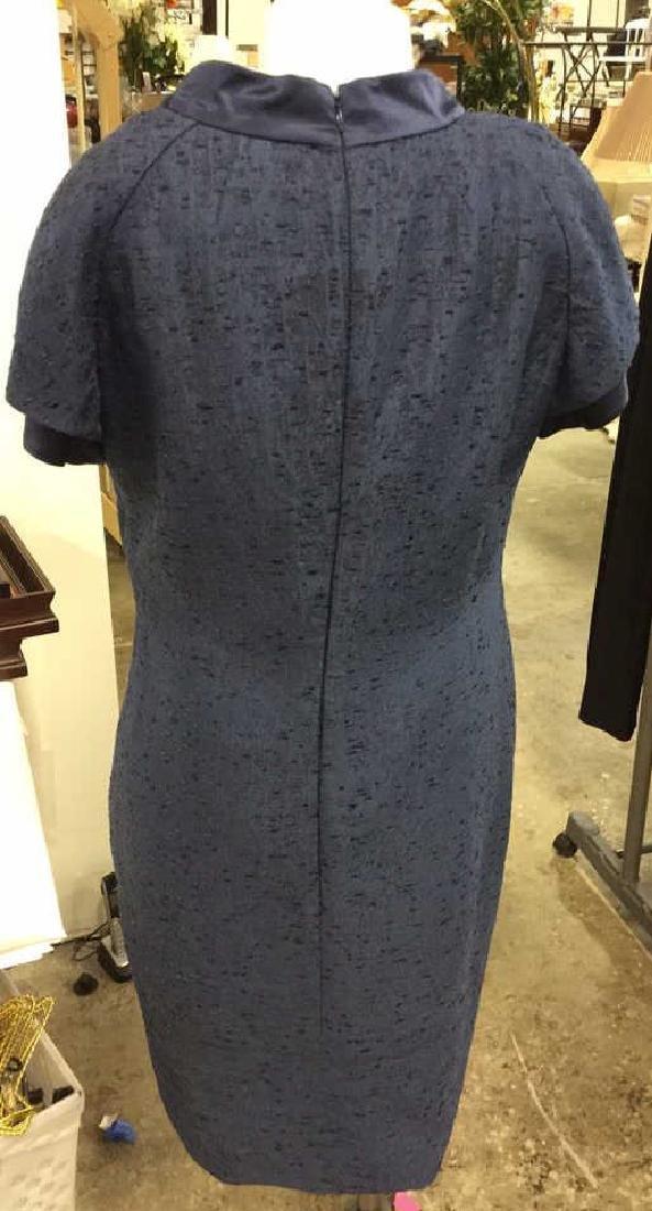 Valentino Women's Silk Dress - 4