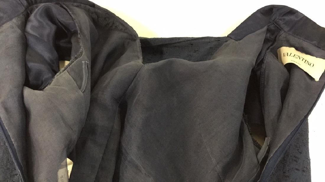 Valentino Women's Silk Dress - 7