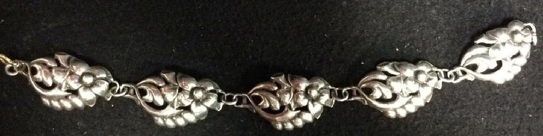 Georg Jensen Vintage Sterling Bracelet