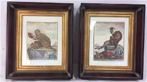 Georges-Louis Leclerc Framed Artwork