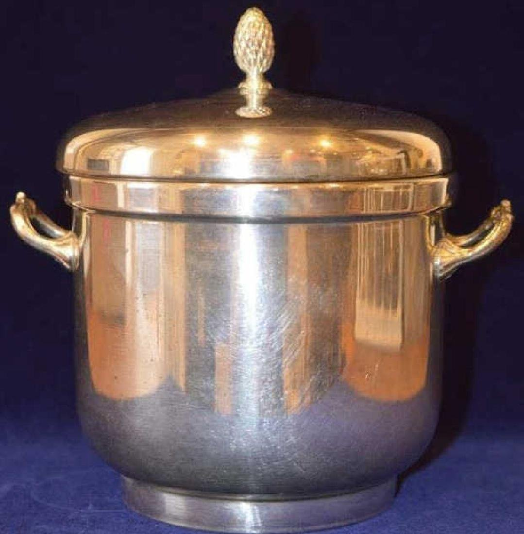 Sheffield Silver Company Ice Bucket