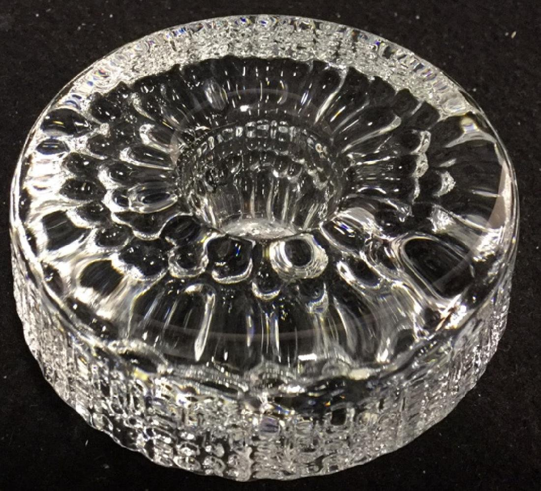 Glass And Crystal Tabletop Assortment - 6