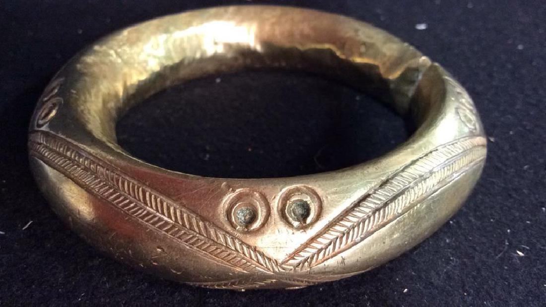 Vintage Jewelry Necklace Bracelets - 2