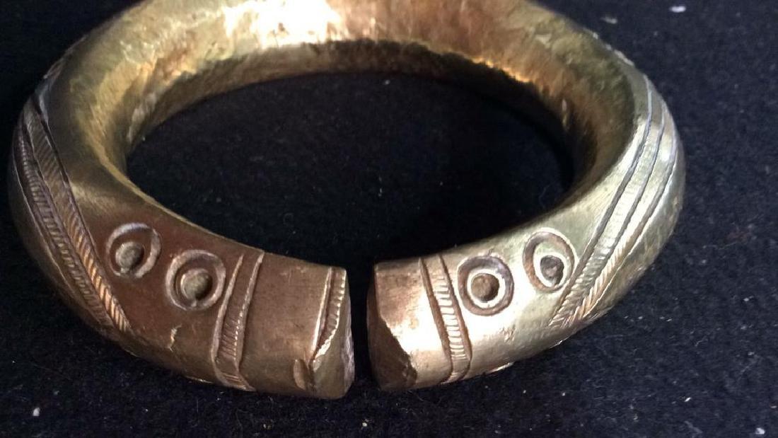 Vintage Jewelry Necklace Bracelets - 3